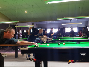 Tui Singles Pool Competition